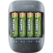 Varta Eco Charger Household battery AC