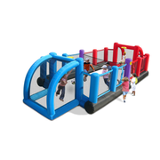 HappyHop 9072N inflatable bouncer