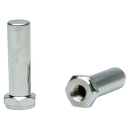 FollowMe 131.300 bicycle accessory Axle adapter