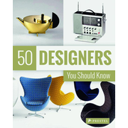 ISBN 50 Designers You Should Know