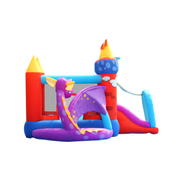 HappyHop 9022 inflatable bouncer