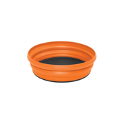Sea To Summit XL-Bowl camping dish Round Foldable Personal