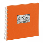 Pagna 13938-09 photo album Orange