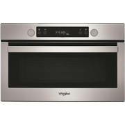 Whirlpool AMW 784 IX microwave Built-in Combination microwave 31 L Stainless steel