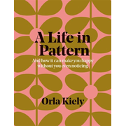 Hachette UK A Life in Pattern book English Paperback 304 pages