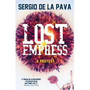 Hachette UK Lost Empress book English Paperback 640 pages