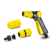 Kärcher 2.645-289.0 garden water spray gun nozzle Black, Yellow