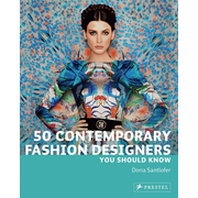 ISBN 50 Contemporary Fashion Designers You Should Know