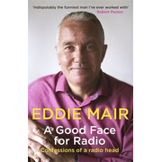Hachette UK A Good Face for Radio book English Hardcover 304 pages