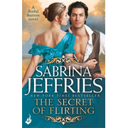 Hachette UK The Secret of Flirting: Sinful Suitors 5 book English Paperback 416 pages