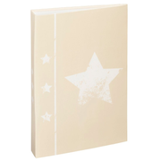 Hama Skies photo album Beige 10 x 15 cm