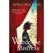 Hachette UK The Wardrobe Mistress book English Paperback 448 pages