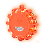 Olympia 5983 alarm lighting Portable Red LED