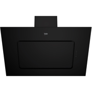 Beko HCA92540B cooker hood Wall-mounted Black 577 m³/h C