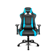 DRIFT DR150BL video game chair Universal gaming chair Padded seat Black, Blue