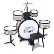 Bontempi Rock Drum Set