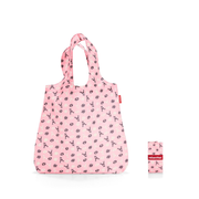 Reisenthel mini maxi shopper Rose Tote bag