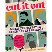 Hachette UK Cut It Out book English Hardcover 64 pages