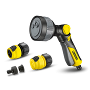 Kärcher 2.645-290.0 garden water spray gun nozzle Black, Yellow