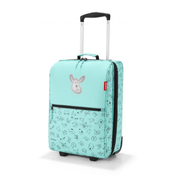 Reisenthel IL4062 luggage Trolley Black, Mint colour 19 L Polyester