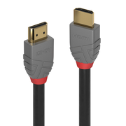 Lindy 36960 HDMI cable 0.3 m HDMI Type A (Standard) Black