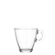 Montana 050693 Tasse Transparent Kaffee