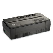APC BV1000I uninterruptible power supply (UPS) Line-Interactive 1000 VA 600 W 1 AC outlet(s)