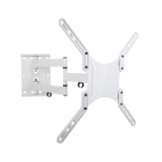 "Techly ICA-PLB-136MW TV mount 139.7 cm (55"") White"