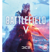 Electronic Arts Battlefield V Basic German PC