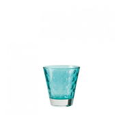 LEONARDO Optic, Set, Turquoise, Refreshing drinks, Germany, 6 pc(s), 85 mm