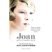 ISBN Joan book English Paperback 368 pages