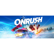 Deep Silver ONRUSH Day 1 Edition Day One Xbox One