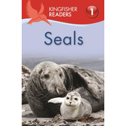 ISBN Kingfisher Readers: Seals (Level 1 Beginning to Read) book English Paperback 32 pages