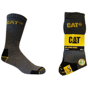 CAT Workwear Male Grey 2 pair(s)
