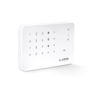 Lupus Electronics 12070 intercom system accessory Keypad