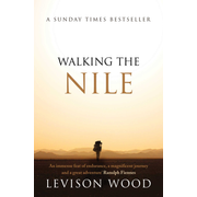 ISBN Walking the Nile