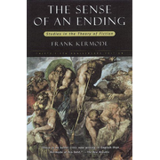 ISBN The Sense of an Ending ( Studies in the Theory of Fiction ) 224 pages English