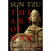 ISBN The Art of War 224 pages English