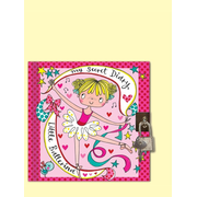 Rachel Ellen Designs SD20 kids' diary/journal