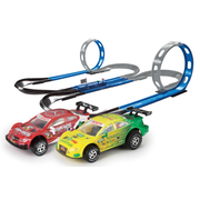 Darda DTM Turbo Fighter toy vehicle track