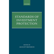 ISBN Standards of Investment Protection book English Paperback 302 pages