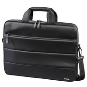 "Hama Toronto notebook case 43.9 cm (17.3"") Briefcase Black"