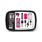 Muc-Off 8 in 1 Bicycle Cleaning Kit Cleaning tool