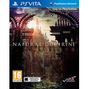 Sony Natural Doctrine, PlayStation Vita Basic French