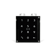 2N Telecommunications 9155083 intercom system accessory Keypad