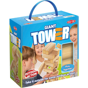 Tactic XL Tower Playset
