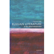 ISBN Russian Literature: A Very Short Introduction 184 pages English