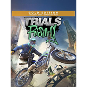 Ubisoft Trials Rising - Gold Edition German Xbox One