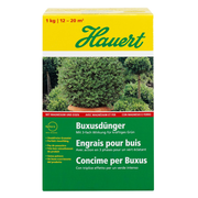 Hauert Buxus Multinutrient fertilizer Compound fertilizer Granular