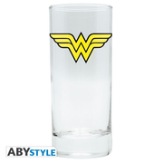 ABYstyle ABYVER036 water glass Black, Transparent, Yellow 1 pc(s) 290 ml